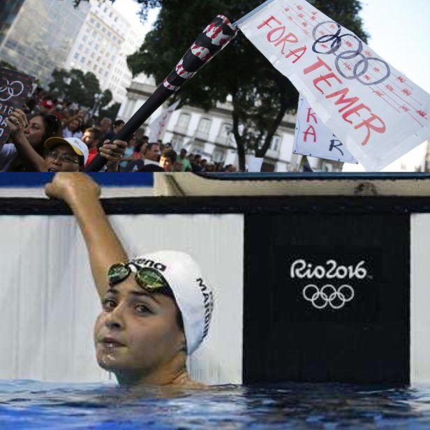 Rio - Olimpiadi