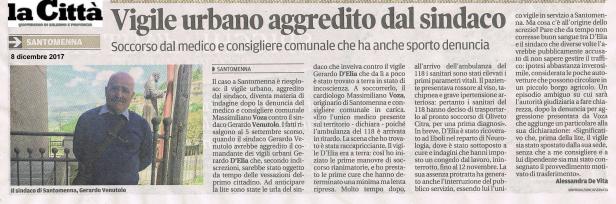 sindaco PD Venutolo aggredisce comandante vigili urbani che come i due terzi dei cittadini non lo ha votato.png